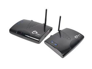 SIIG Full HD 1080P HDMI Wireless Extender CE-H20S11-S1