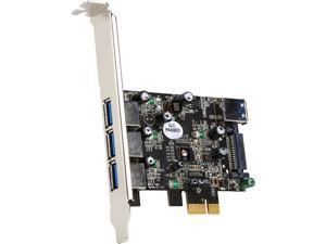 SIIG, Inc Add-On Card Model JU-P40611-S2