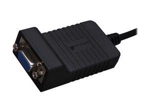 StarTech DP2VGA DisplayPort to VGA Video Adapter Converter