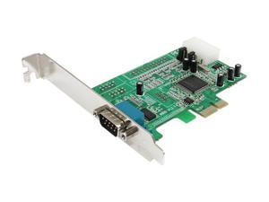 StarTech Add-On Card Model PEX1S553