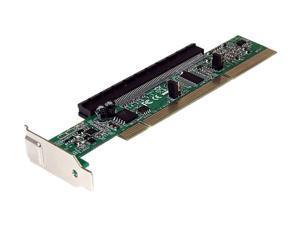 StarTech PCI-X to x4 PCI Express Adapter Card Model PCIX1PEX4