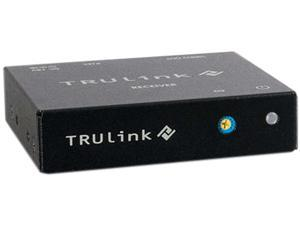 C2G TruLink VGA over Cat5 Extender Box Receiver 29363
