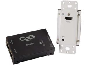 C2G Short Range HDMI over Cat5 Extender - Wall Plate to Box 29374