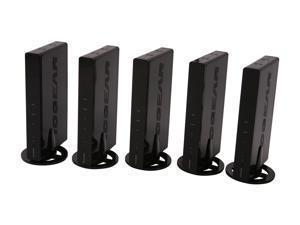 IOGEAR AVIOR Wireless HD Kit with 3 Additional Receivers GWAV8141K4