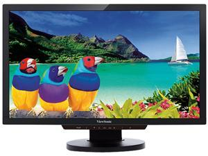 "ViewSonic SD-Z226 integrated zero client monitor: VMware View optimized 21.5"" LED Display"