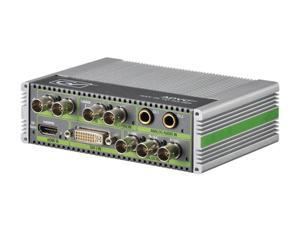 Grass Valley ADVC G1 - Any In to SDI Multi-Functional Converter/ Upconverter with Frame Synchronizer ADVC G1