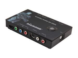 DIAMOND GC1000 USB 2.0 HD 1080 Game Console Video Capture Device