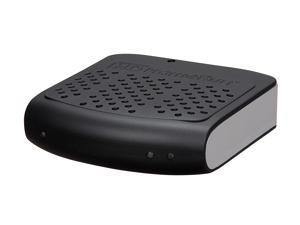 SiliconDust HDHR3-US HDHomeRun DUAL Tuner TV Box W/ Network Sharing