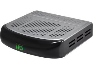 SiliconDust HDHomeRun PLUS HDTC-2US Transcoding-Two Digital Tuner