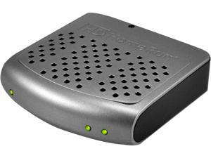 SiliconDust HDHR4-2US HDHomeRun Connect 2-Tuner ATSC DLNA/UPnP Compatible Streaming Media Player