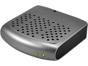 SiliconDust HDHomeRun Branded ATSC Dual Tuner Native MPEG2 HDHR4-2US(CA)
