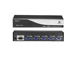 ConnectPRO 5-port 400MHz Video Splitter VSE-105
