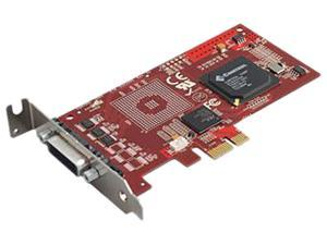 Comtrol RocketPort INFINITY Quad PCI 4-port Serial Card w/ DB9M Fanout Cable Model 30005-2
