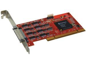Comtrol RocketPort EXPRESS PCIe 16 Port Serial Card Model 30137-0