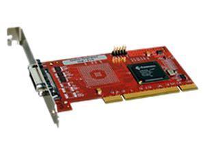 Comtrol RocketPort Infinity PCIX UPCI 16 Port RS-232/422/485 Model 30015-1