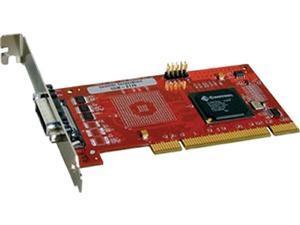 Comtrol RocketPort Infinity PCIX UPCI 8 Port RS-232/422/485 Model 30020-5