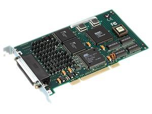 Digi International AccelePort Xr 920 Universal PCI (3.3V & 5V) 2-port RS-232 DB-9M on Board Model 77000573
