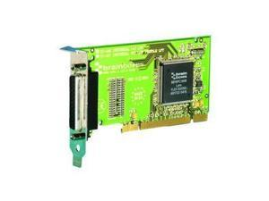 Brainboxes Low Profile Parallel Port Printer PCI Card Model UC-157-001