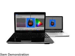 SpectraCal CalMAN RGB Display Calibration with C6 Colorimeter SC-ASMRGBC6