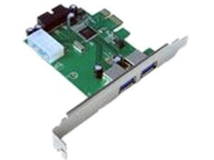 Athenatech Usb 3.0 Pci-express Card Model CA-PCI30I