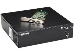 Black Box iCOMPEL P ICPS-2U-SU-N-H 2U Subscriber, HD Video Capture