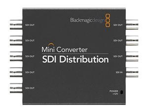 Blackmagicdesign Mini Converter SDI Distribution CONVMSDIDA