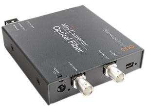 Blackmagicdesign Mini Converter Optical Fiber CONVMOF