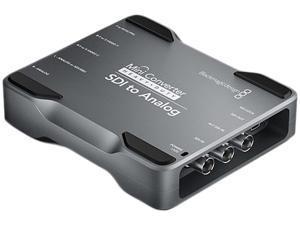 Blackmagic Design Mini Converter Heavy Duty - SDI to Analog CONVMH/DUTYASA