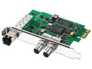 Blackmagicdesign PCI-Express UltraScope TVTEUS/PCI