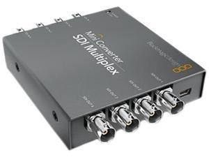 Blackmagic Design Mini Converter SDI Multiplex  CONVMSDIMUX - Retai - Retail