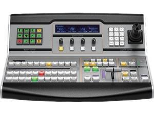 Blackmagic Design ATEM 1 M/E Broadcast Panel SWPANEL1ME