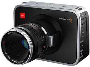 Blackmagic Design Cinema Camera with EF Mount CINECAM26KEF