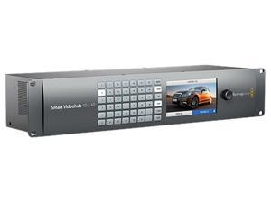 Blackmagic Design Smart Videohub 40 x 40 VHUBSMART6G4040