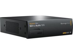 Blackmagic Design Teranex Mini SDI to Audio 12G CONVNTRM/CA/SDIAU