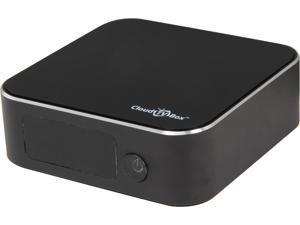 Sungale Cloud TV Box STB370 Ethernet / Wireless LAN Interface
