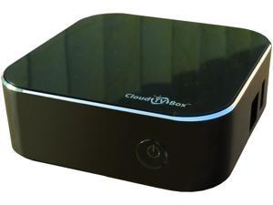 Sungale STB378 Set Top Box Internet Streaming