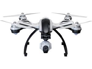 Yuneec Q500+ Typhoon Quadcopter with CGO2-GB Camera and Steady Grip (RTF) YUNQ51SBRTFUS