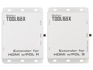 Gefen  Extender for HDMI HDBaseT(GTB-HDBT-POL)