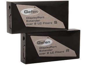 Gefen DisplayPort Extender over Fiber Optic GEFEN|EXT-DP-CP-2FO
