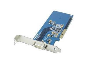 HP ADD2 SDVO PCIe DVI-D Adapter DY674A