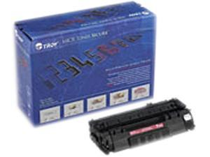 TROY 02-81213-001 2015 High Yield MICR Toner Secure Cartridge (7,000 Yield) (Compatible with HP  LaserJet P2015 Printers, HP Toner OEM# Q7553X)