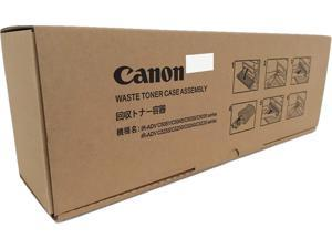 Waste Toner Container for Canon FM4-8400-010 imageRUNNER ADVANCE C5030, C5035, C5045, C5051, C5235, A, C5240, A, C5250, C5255, Genuine Canon Brand