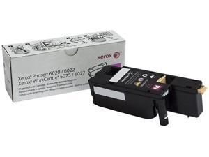 Xerox Toner Cartridge 106R02759 for WorkCentre 6027, Phaser 6022 - Black