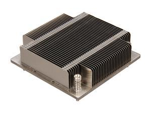 SUPERMICRO SNK-P0046P CPU Heatsink for Xeon Processor X3400 / L3400 Series