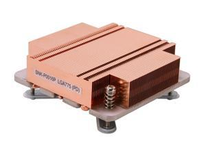 SUPERMICRO SNK-P0016P CPU Heatsink for Xeon Processor 3000 Series, Core 2, and Pentium