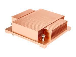 SUPERMICRO SNK-P0016 CPU Heatsink for Xeon Processor 3000 Series, Core 2, and Pentium