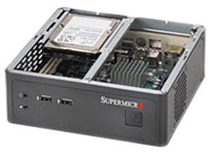 SUPERMICRO MCP-320-81302-0B Fan Holder for One 40X28MM fan Single