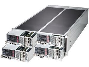 SUPERMICRO  SYS-F627G3-F73PT+  4U Rackmount  Server Barebone