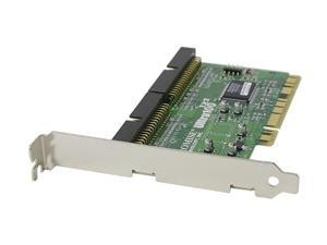 PROMISE ULTRA100TX2 PCI IDE Controller Card