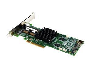 PROMISE SuperTrak EX8768 PCI-Express 2.0 x8 SATA / SAS Controller Card